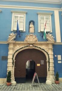 Doorway 1